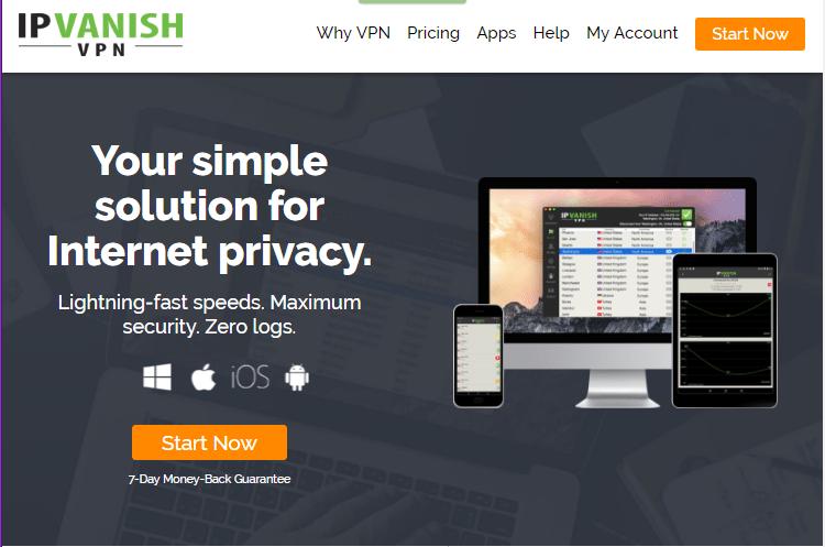 Ταχύτερο VPN με συνδρομή 131