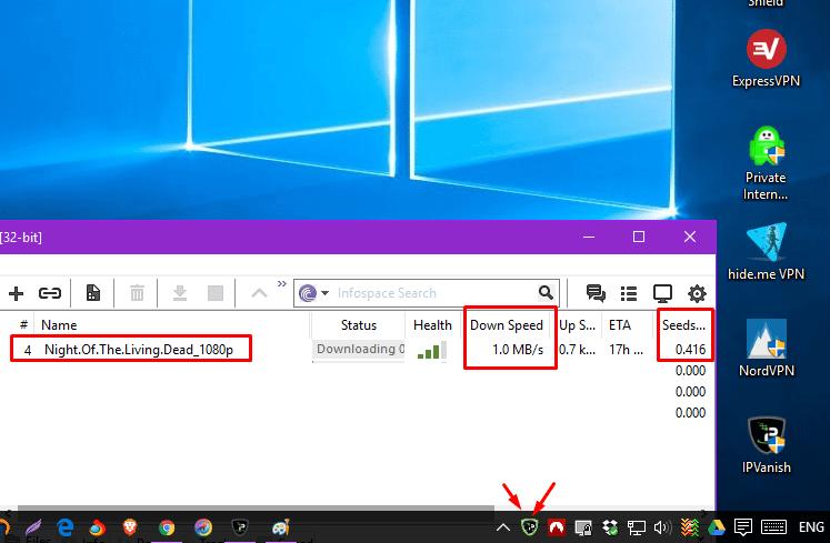 Ταχύτερο VPN με συνδρομή 157