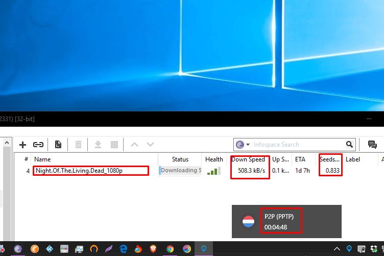 Ταχύτερο VPN με συνδρομή 180