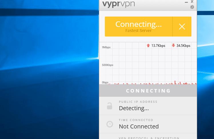 Ταχύτερο VPN με συνδρομή 229