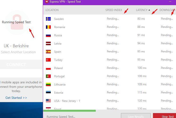 Ταχύτερο VPN με συνδρομή 83
