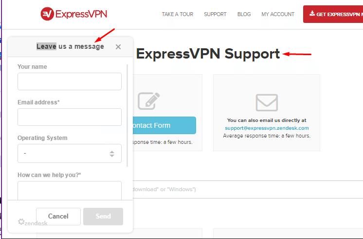 Ταχύτερο VPN με συνδρομή 98