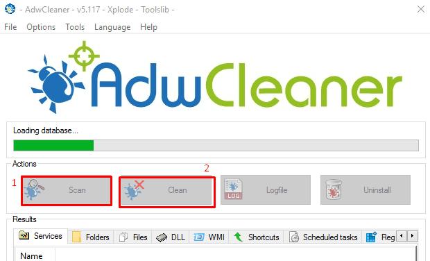 Καθαρισμός Ιών και Malware από τον Υπολογιστή, μέσω USB 34