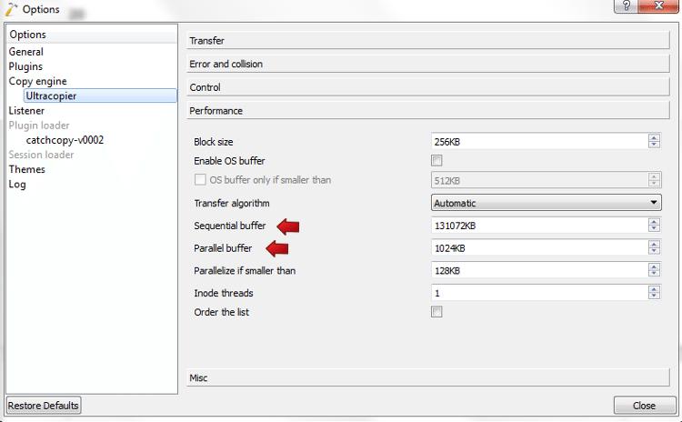 23 Ταχύτερη Αντιγραφή Αρχείων σε Windows 7 με Δωρεάν Εργαλεία