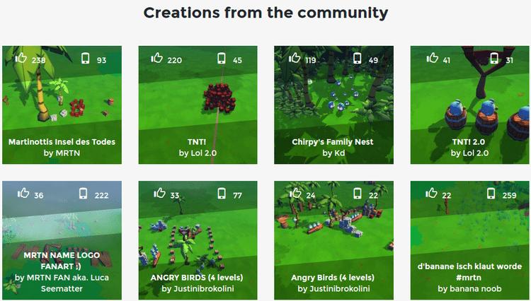 Δημιουργία Παιχνιδιών Δωρεάν χωρίς Προγραμματισμό 12