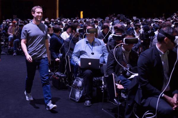 Εικονική Πραγματικότητα Η τεχνολογία του μέλλοντος 101