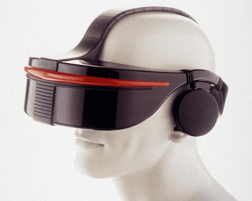 Εικονική Πραγματικότητα Η τεχνολογία του μέλλοντος 105