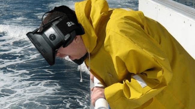 Εικονική Πραγματικότητα Η τεχνολογία του μέλλοντος 106