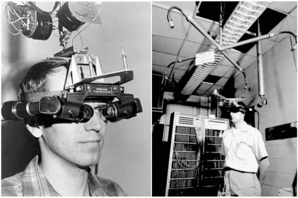 Εικονική Πραγματικότητα Η τεχνολογία του μέλλοντος 13
