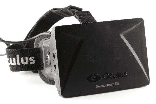 Εικονική Πραγματικότητα Η τεχνολογία του μέλλοντος 24