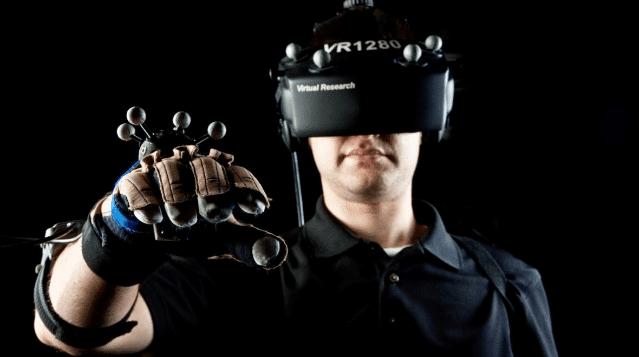 Εικονική Πραγματικότητα Η τεχνολογία του μέλλοντος 26