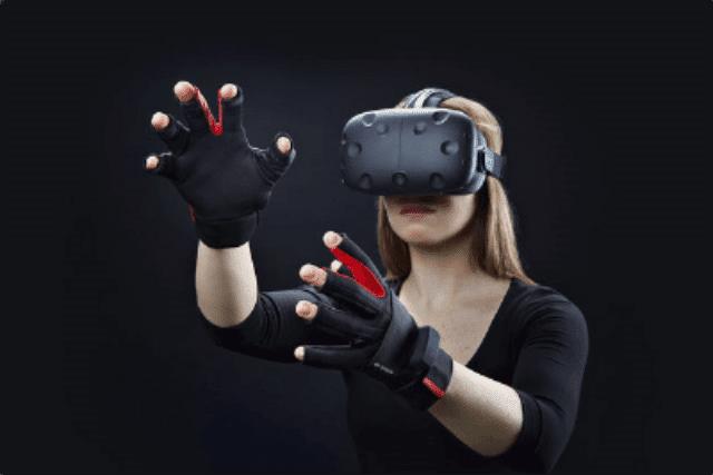 Εικονική Πραγματικότητα Η τεχνολογία του μέλλοντος 27