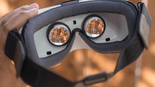Εικονική Πραγματικότητα Η τεχνολογία του μέλλοντος 31