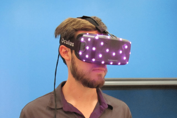 Εικονική Πραγματικότητα Η τεχνολογία του μέλλοντος 32