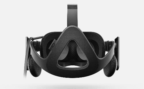 Εικονική Πραγματικότητα Η τεχνολογία του μέλλοντος 40