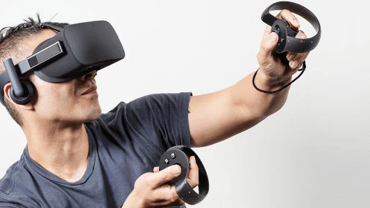 Εικονική Πραγματικότητα Η τεχνολογία του μέλλοντος 42