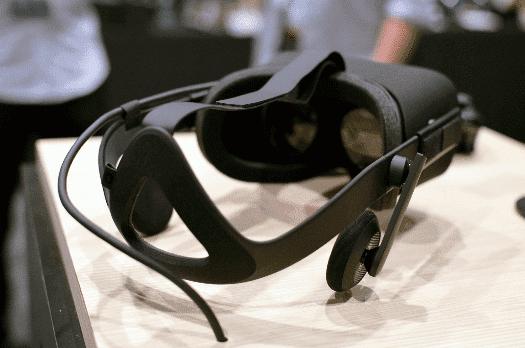 Εικονική Πραγματικότητα Η τεχνολογία του μέλλοντος 43