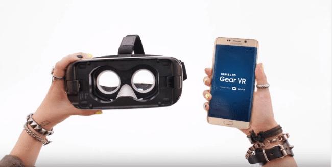 Εικονική Πραγματικότητα Η τεχνολογία του μέλλοντος 46