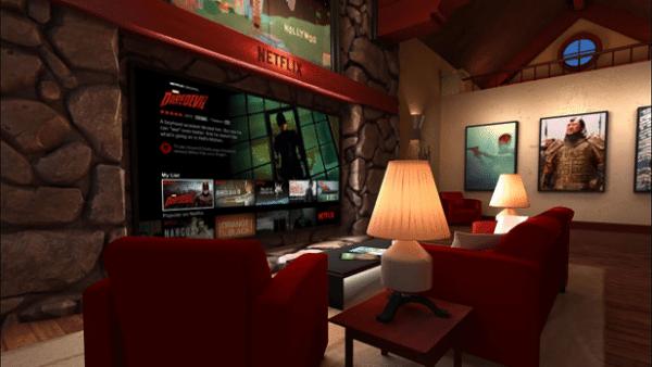 Εικονική Πραγματικότητα Η τεχνολογία του μέλλοντος 48