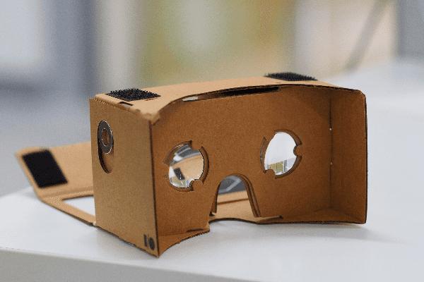 Εικονική Πραγματικότητα Η τεχνολογία του μέλλοντος 50