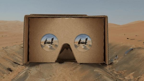 Εικονική Πραγματικότητα Η τεχνολογία του μέλλοντος 51