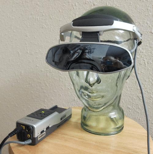 Εικονική Πραγματικότητα Η τεχνολογία του μέλλοντος 57