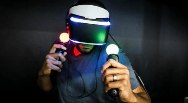 Εικονική Πραγματικότητα Η τεχνολογία του μέλλοντος 58