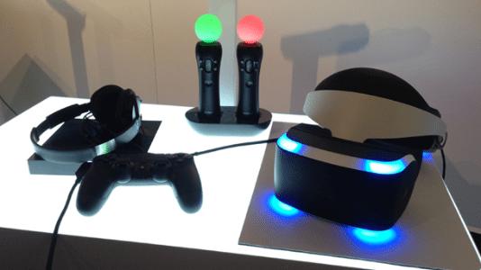 Εικονική Πραγματικότητα Η τεχνολογία του μέλλοντος 60