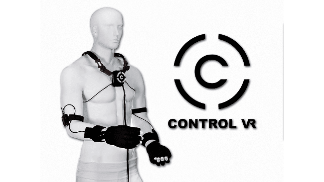Εικονική Πραγματικότητα Η τεχνολογία του μέλλοντος 66