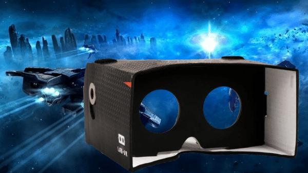 Εικονική Πραγματικότητα Η τεχνολογία του μέλλοντος 74