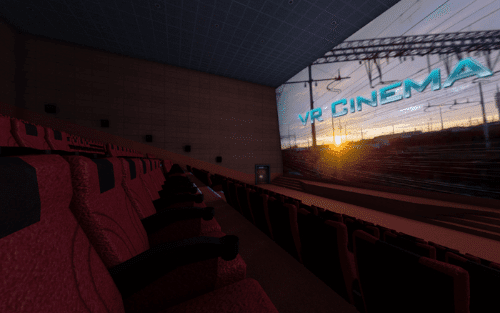 Εικονική Πραγματικότητα Η τεχνολογία του μέλλοντος 76