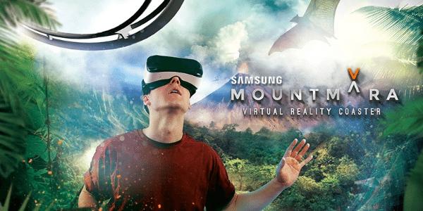 Εικονική Πραγματικότητα Η τεχνολογία του μέλλοντος 81