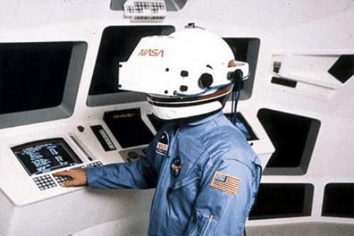 Εικονική Πραγματικότητα Η τεχνολογία του μέλλοντος 84