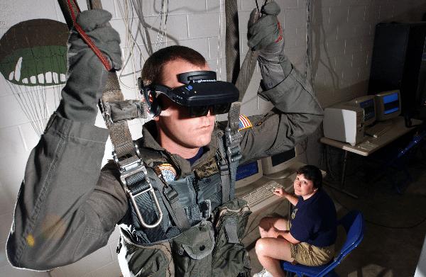 Εικονική Πραγματικότητα Η τεχνολογία του μέλλοντος 86