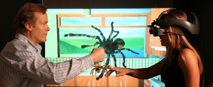 Εικονική Πραγματικότητα Η τεχνολογία του μέλλοντος 87