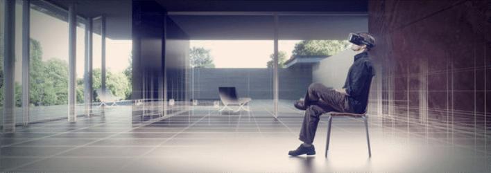 Εικονική Πραγματικότητα Η τεχνολογία του μέλλοντος 89