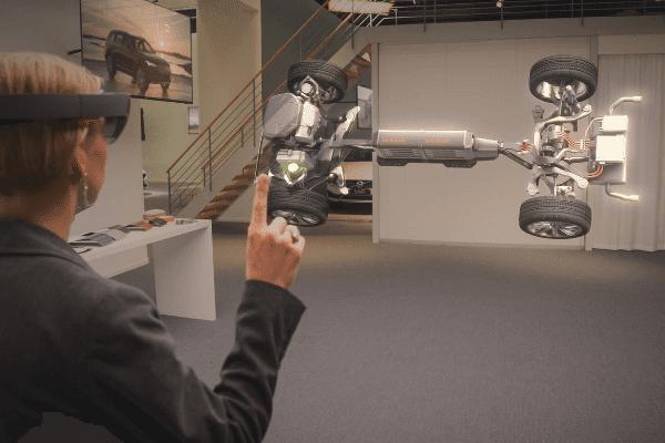 Εικονική Πραγματικότητα Η τεχνολογία του μέλλοντος 90