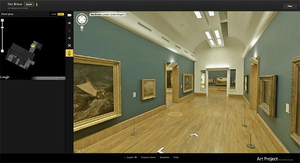 Εικονική Πραγματικότητα Η τεχνολογία του μέλλοντος 91
