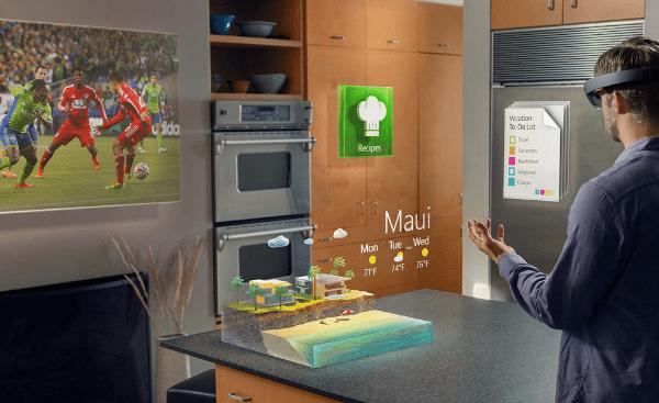 Εικονική Πραγματικότητα Η τεχνολογία του μέλλοντος 94
