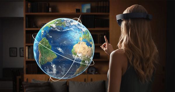 Εικονική Πραγματικότητα Η τεχνολογία του μέλλοντος 95