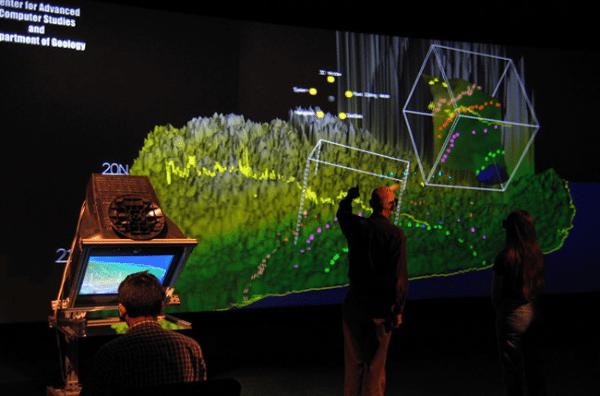 Εικονική Πραγματικότητα Η τεχνολογία του μέλλοντος 97