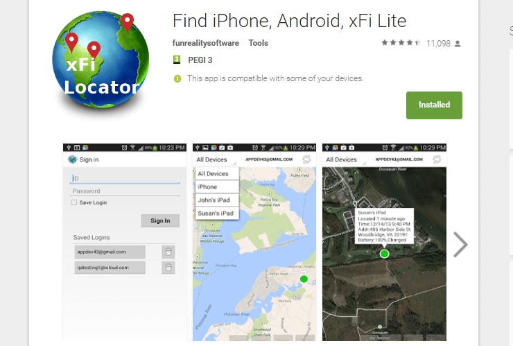 Εντοπισμός Τηλεφώνου Εντοπισμός Android Εντοπισμός iPhone εντοπισμός κινητού 26