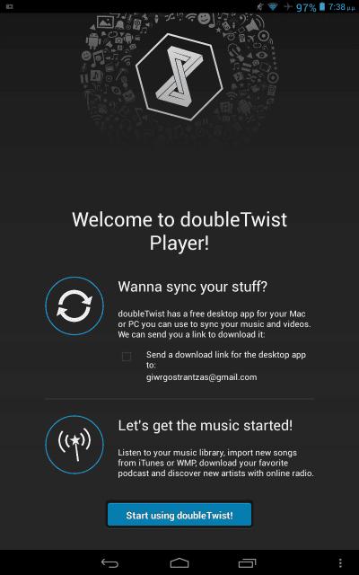 Μουσική στο Κινητό Οι καλύτεροι Android Music Player 13