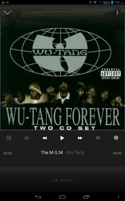 Μουσική στο Κινητό Οι καλύτεροι Android Music Player 14