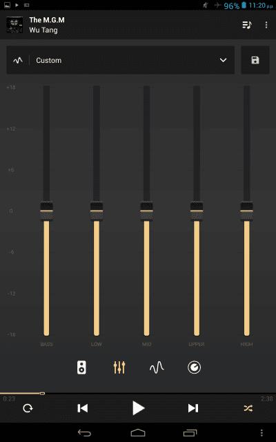 Μουσική στο Κινητό Οι καλύτεροι Android Music Player 17