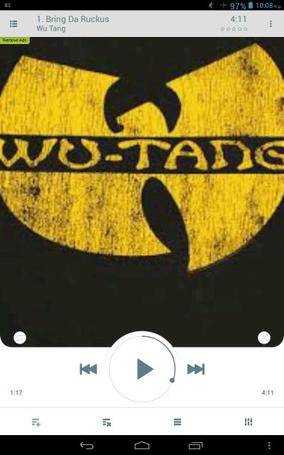 Μουσική στο Κινητό Οι καλύτεροι Android Music Player 27