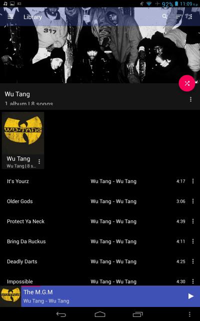 Μουσική στο Κινητό Οι καλύτεροι Android Music Player 38