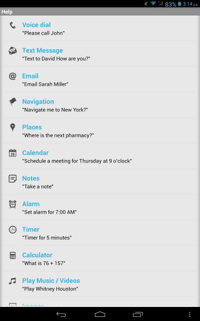 Οι Καλύτερες Εφαρμογές για Φωνητικές Εντολές στο Android 14