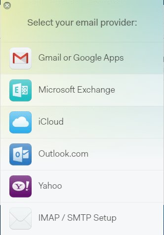 Ποια Είναι τα Καλύτερα Προγράμματα Email 24