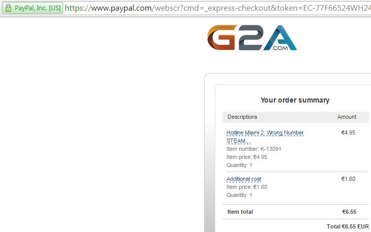 Φτηνά Παιχνίδια, Προγράμματα, και Windows με το G2A 09b